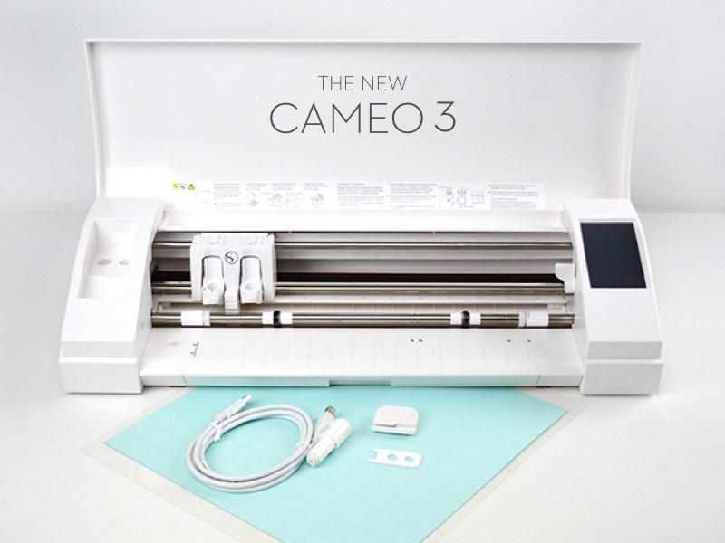 Progetti Per Silhouette Cameo : Cameo silhouette apicella sistemi negozio on line