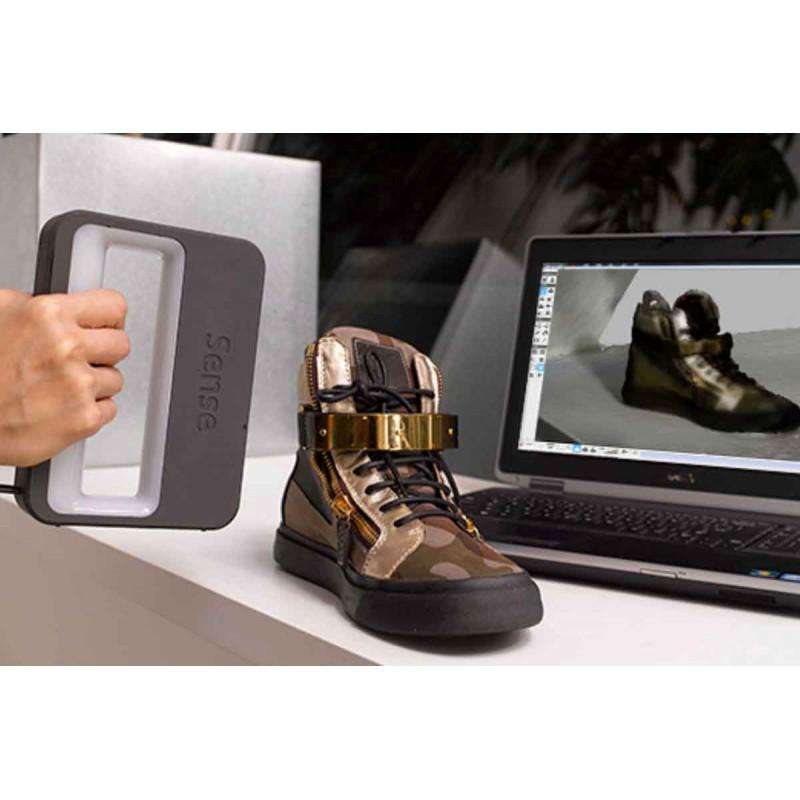 SCANNER 3D SENSE - 3D SYSTEM